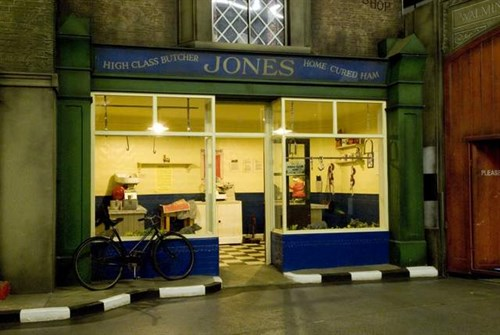 Jones Butchers