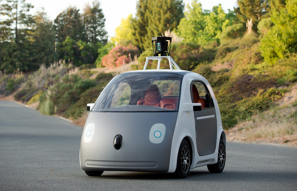 Self Driving cars - What's the holdup?